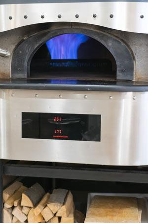 Ristorante Pizzeria 412